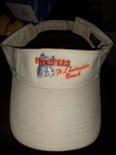 Head Start Hooters Ft Lauderdale Visor
