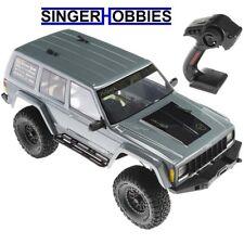 Axial AX90047 SCX10 II Jeep Cherokee RTR 4x4 Radio Control Truck AXID9047 GP