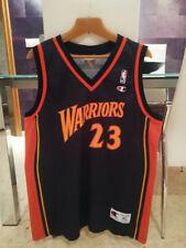 Jason Richardson Golden State Warriors NBA basketball jersey Champion size XL 48