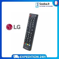 New HiQ Universal Replacement Remote Control For LG AKB74915324 Smart LED TVs