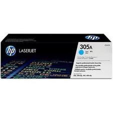 Toner cian HP Nâº305a 2600 paginas Laser