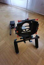 DSLR Kamera Rig Schulterstativ