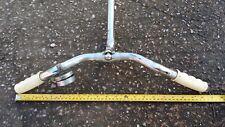 MANUBRIO bicicletta classica PUCH 500 mm, Quill Stem Ø 22.2 mm, Grip