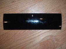 Frigidaire Microwave BLACK PUREAIR FILTER TOP DOOR 5304512503 NEW OPEN BOX ITEM
