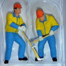 Preiser 44913 1:22,5 moderna trabajadores forestales-leñador-nuevo