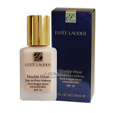 Estee Lauder Make up Double Wear Stay in Place Makeup SPF 10 No. 17 Bone 1w1