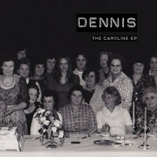 DENNIS : The Caroline EP CD (2014) ***NEW***