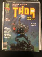 Thor the Mighty #10 Magazine 29-9