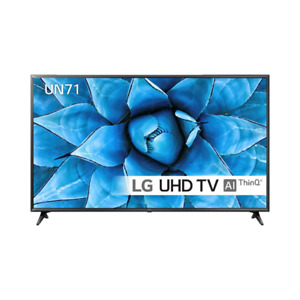 LG 49UN711C 124,5 cm (49″) 4K Ultra HD Smart TV Wi-Fi Nero