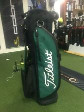 BRAND NEW: Titleist  Players 4 Plus Green Out and Hat