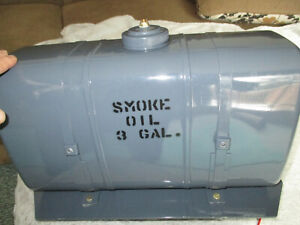 Aircraft Smoke System ( PT-17 Stearman ) Pratt & Whitney R-985