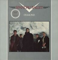 SPANDAU BALLET Diamond 1982 UK Vinyl LP excellent condition