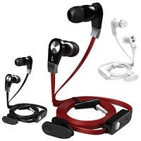 In-Ear Headset JM02 Kopfhörer Earphone Bass + Microfon für Samsung, HTC, Xiaomi