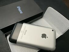 Apple iPhone 2G 1st First Generation 8GB Handset Unactivated For Collectors