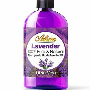Artizen Lavender Essential Oil 100% Pure& Natural Undiluted Therapeutic Grade