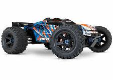 Traxxas 86086-4 E-Revo 2.0 VXL Brushless Orange 4WD 2.4GHz TQi TSM NEU