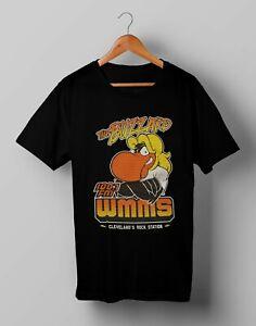 Vintage WMMS 100.7 FM Buzzard T Shirt Size S M L XL 2XL