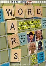 Word Wars (DVD, 2005) OOP, Rare, from Featuredocs