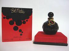 BOB MACKIE WOMEN PERFUME PURE PARFUM 1/2 FL OZ 15 ML VINTAGE DISCONTINUED NIB