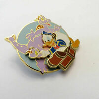 Disney The Search For Imagination Pin Event - Imagine Series Donald Pin