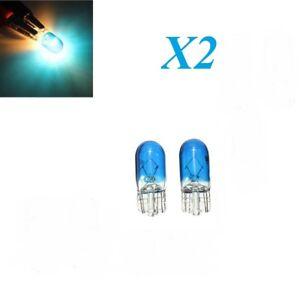 Ampoules T10,5050 SMD 5W5,DC12V,mas couleurs,position,immatriculation,intérieur