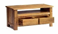 Unbranded No Assembly Required Media Console Tables Stands
