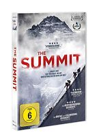THE SUMMIT  DVD NEU