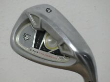 Taylormade Tour Preferred TP 2009 9 Iron Stiff Flex S300 Steel Very Nice!!