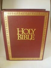 Family Heirloom Bible African American Edition King James Vers Nelson 725BG READ