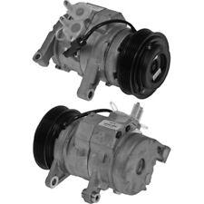A/C Compressor Omega Environmental 20-21785 Reman