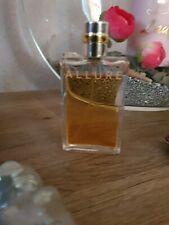 Chanel  Allure Eau de Toilette 50 (45 )ml  EDT Spray (woman)