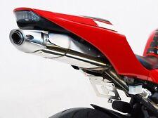 Competition Werkes Parafango Eliminator Kit 2013 2014 Honda CBR600RR / 1H608LTD