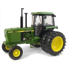 NEW John Deere 4450 Tractor Precision Elite Series #1,  1/16 Scale (TBE45289)