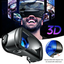 6AEF Virtual-Reality-Brille 3D VR Brille 5 ~ 7-Zoll-Smartphone Filme 3D-Spiele