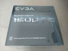 EVGA Supernova 1600 P2 Platinum Power Supply Unit