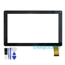 11.6 inch HXD-1104A Black Touch Screen1 Digitizer Sensor Panel