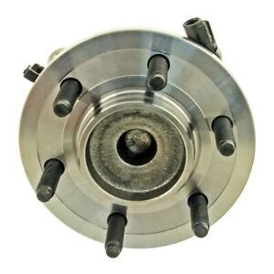 Wheel Bearing and Hub Assembly Front ACDelco Advantage 515042