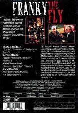 DVD NEU/OVP - Franky The Fly - Michael Madsen, Kiefer Sutherland & Daryl Hannah