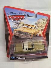 Disney Cars 2 - #27 - Mel Dorado