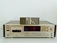 Sony DTC-57ES High-End DAT-Recorder in Champagner inkl. FB, 2 Jahre Garantie