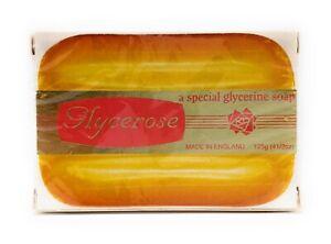Glycerose - A special Glycerine Soap - 125g