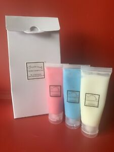 3 x 75ml bundle of Highly scented, Squeezable T Ford fragranced soy wax melts