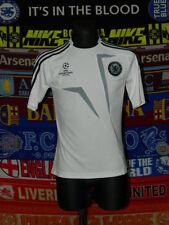4/5 Chelsea adults S champions league football shirt jersey trikot
