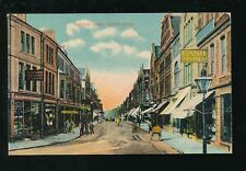 Posted Inter-War (1918-39) Collectable Glamorgan Postcards