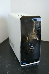 DELL XPS 8500 i7 3TB SSD 32GB HDMi WiFi WIN 10 GAMING PC COMPUTER EXCELLENT