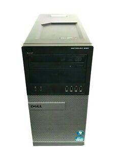 Dell OptiPlex 790/990 MT Core i5 2400 3.2 GHz 8 GB RAM  256 GB SSD  Win 10 Pro