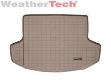 WeatherTech Cargo Liner Mat for Mitsubishi Lancer Sportback - 2010-2015 - Tan