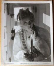 Anna Sten WE LIVE AGAIN (1934) Pressefoto #21