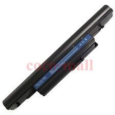 9Cell Battery For Acer Aspire 3820 4553 4745G 4820 AS10B31 BT.00604.048 6600mAh