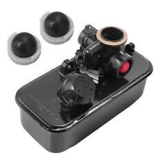 For Briggs & Stratton Carburetor / Fuel Gas Tank 499809 699660 794161